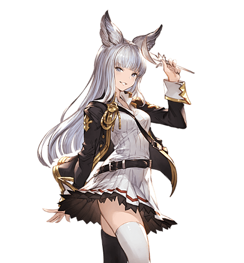 Table For Six Has Started Granblue En